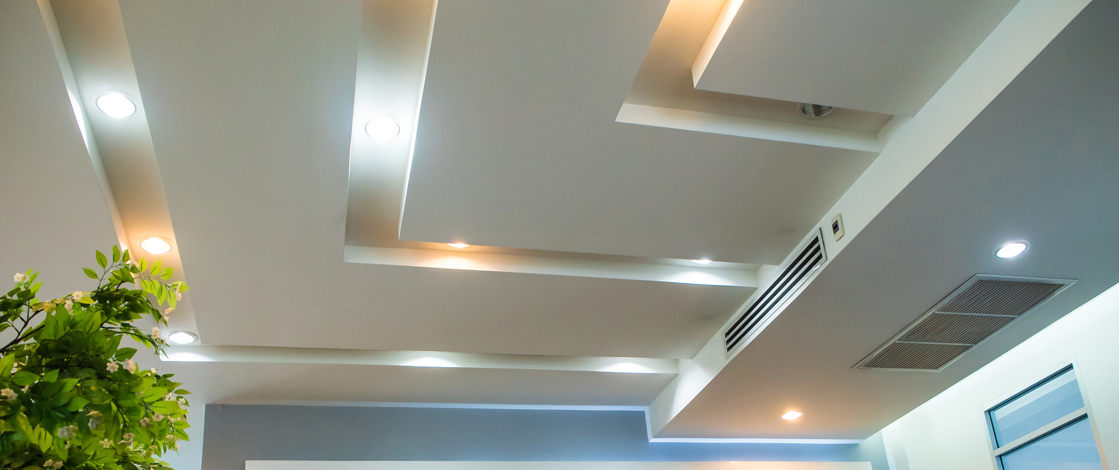 Domestic and Commercial Plaster Fixing and Setting
